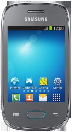 Galaxy Pocket