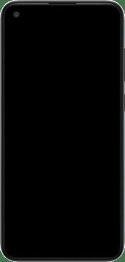 Como definir um aviso e limite de uso de dados - Samsung Galaxy A11