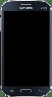 Como configurar seu celular para receber e enviar e-mails - Samsung Galaxy Grand Neo