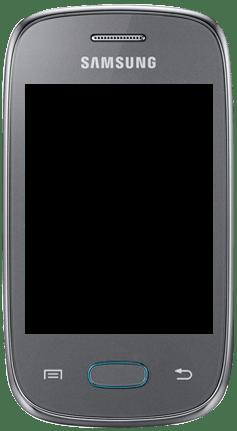 Como configurar seu celular para receber e enviar e-mails - Samsung Galaxy Pocket