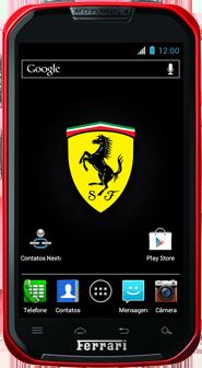 Primus Ferrari