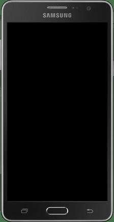 Como transferir arquivos do computador (Windows) para seu aparelho - Samsung Galaxy On 7