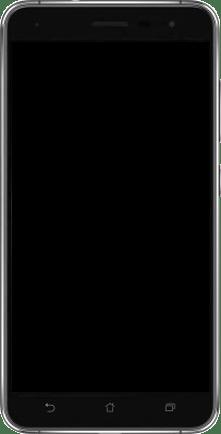Como configurar pela primeira vez - Asus ZenFone 3