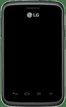 Como configurar pela primeira vez - LG L20
