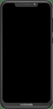 Como restaurar as configurações originais do seu aparelho - Motorola One