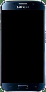 Explicação dos ícones - Samsung Galaxy S6