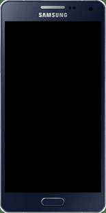 Como configurar seu celular para receber e enviar e-mails - Samsung Galaxy A5