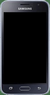 Como ativar e desativar o modo avião no seu aparelho - Samsung Galaxy J1