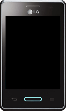 Como restaurar as configurações originais do seu aparelho - LG Optimus L3 II