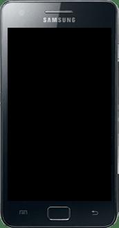 Como configurar pela primeira vez - Samsung Galaxy S II