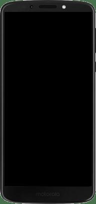 Como encontrar o número de IMEI do seu aparelho - Motorola Moto G6 Play