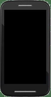 Como configurar seu celular para receber e enviar e-mails - Motorola Moto E (1ª Geração)