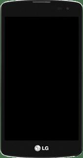 Como configurar seu celular para receber e enviar e-mails - LG G2 Lite