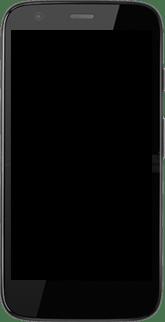 Como reiniciar o aparelho - Motorola Moto G (1ª Geração)