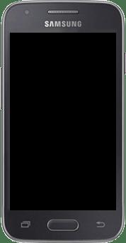 Como configurar pela primeira vez - Samsung Galaxy Ace 4