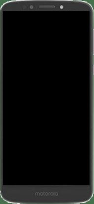 Como configurar seu celular para receber e enviar e-mails - Motorola Moto E5
