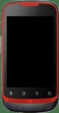 Como configurar seu celular para receber e enviar e-mails - Huawei U8667