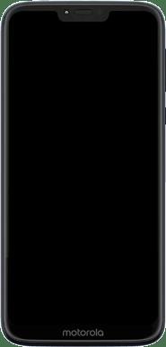 Como restaurar as configurações originais do seu aparelho - Motorola Moto G7 Power