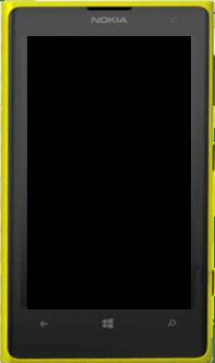 Explicação dos ícones - Nokia Lumia 1020