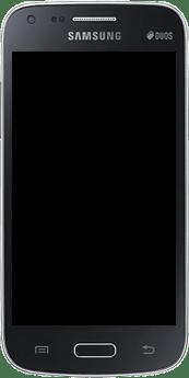 Como transferir arquivos do computador (Windows) para seu aparelho - Samsung Galaxy Core Plus