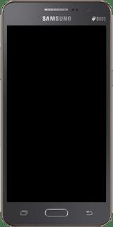 Como configurar uma rede Wi-Fi - Samsung Galaxy Grand Prime