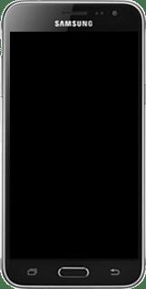 Como configurar seu celular para receber e enviar e-mails - Samsung Galaxy J3 Duos