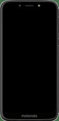 O celular não recebe chamadas - Motorola Moto G7 Play