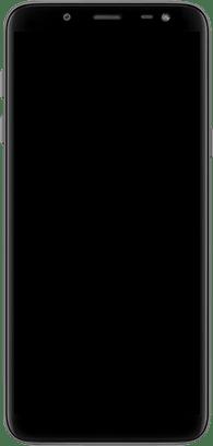 Como configurar uma rede Wi-Fi - Samsung Galaxy J6