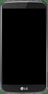 Como configurar seu celular para receber e enviar e-mails - LG K10