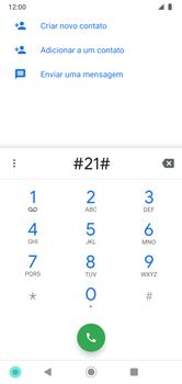 O celular não recebe chamadas - Motorola Moto G7 Power - Passo 16