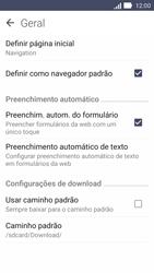 Como configurar a internet do seu aparelho (APN) - Asus ZenFone 2 - Passo 22