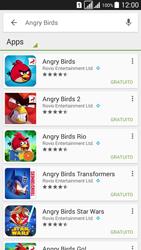 Como baixar aplicativos - Samsung Galaxy Grand Prime - Passo 16