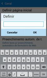 Como configurar a internet do seu aparelho (APN) - Samsung Galaxy Ace 4 - Passo 23