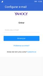 Como configurar seu celular para receber e enviar e-mails - Lenovo Vibe K6 - Passo 8