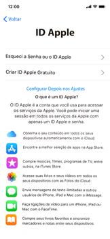 Como ativar seu aparelho - Apple iPhone XR - Passo 16