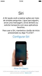 Como ativar seu aparelho - Apple iPhone 7 - Passo 21