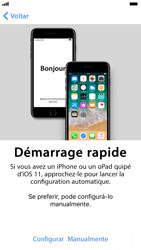 Como ativar seu aparelho - Apple iPhone 6 - Passo 9