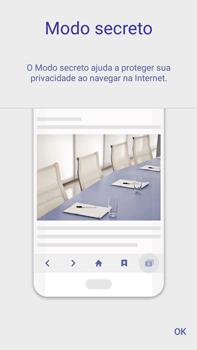 Como configurar a internet do seu aparelho (APN) - Samsung Galaxy On 7 - Passo 21