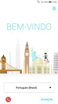 Como ativar seu aparelho - Asus Zenfone Selfie - Passo 6