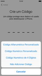 Como ativar seu aparelho - Apple iPhone 7 - Passo 14
