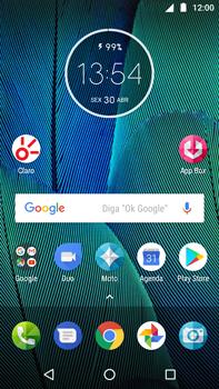 Como ativar seu aparelho - Motorola Moto G5s Plus - Passo 15