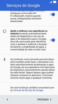 Como configurar pela primeira vez - Asus ZenFone 3 - Passo 11