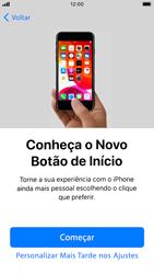 Como ativar seu aparelho - Apple iPhone 8 - Passo 31