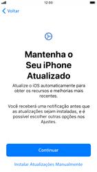 Como ativar seu aparelho - Apple iPhone 8 - Passo 22