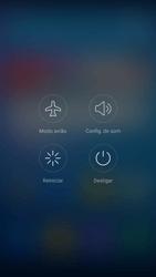 Como configurar a internet do seu aparelho (APN) - Huawei Y6 - Passo 25