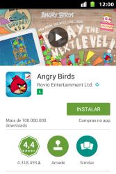 Como baixar aplicativos - Huawei U8667 - Passo 17