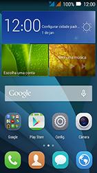 Como atualizar o software do seu aparelho - Huawei Y3 - Passo 1