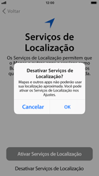 Como ativar seu aparelho - Apple iPhone 6 - Passo 23