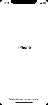 Como configurar pela primeira vez - Apple iPhone 11 Pro - Passo 29