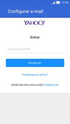 Como configurar seu celular para receber e enviar e-mails - Asus ZenFone 2 - Passo 9